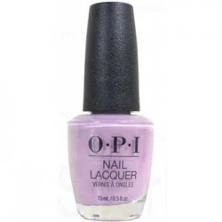 OPI Peru - Suzi Will Quechua Later! By OPI P31