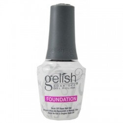 Gelish - Foundation Base Coat 0.5 oz