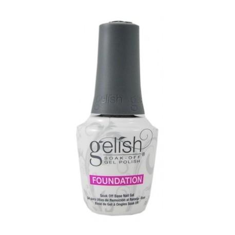 Gelish - Foundation Base Coat 0.5 oz