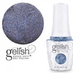 Gelish Gel Nail Polish - Give Me Gold 1110075