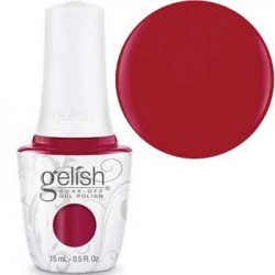 Gelish Gel Nail Polish - Ruby Two Shoes 1110189