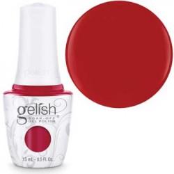 Gelish Gel Nail Polish - Hot Rod Red 1110861