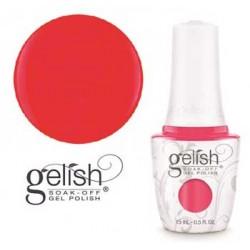 Gelish Gel Nail Polish - Tiki Tiki Laranga 1110894
