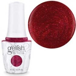 Gelish Gel Nail Polish - Sugar N Spice N Everything Nice 1110906