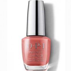 OPI Peru - My Solar Clock is Ticking P38