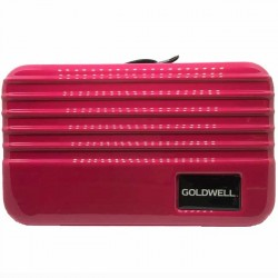 Organizer - Small Travel Hard Case 20 x 12 x 6 cm PINK
