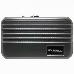 Organizer - Small Travel Hard Case 20 x 12 x 6 cm GREY