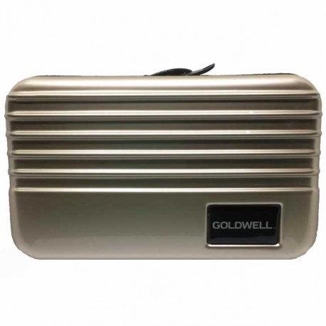 Accessories - Small Travel Hard Case 20 x 12 x 6 cm GREY