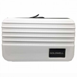Accessories - Small Travel Hard Case 20 x 12 x 6 cm WHITE