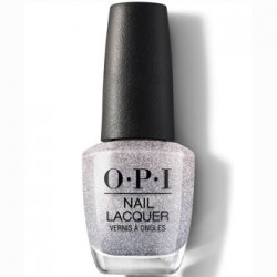 OPI Nutcracker - Dancing Keep Me on My Toes K01 0.5 oz