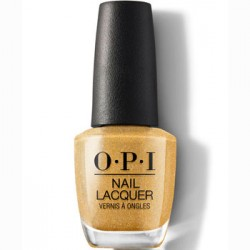 OPI Nutcracker - Dazzling Dew Drops K05 0.5 oz