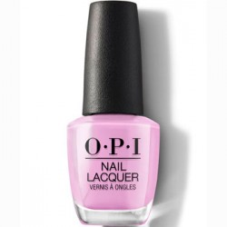 OPI Nutcracker - Lavendare to Find Courage K07 0.5 oz