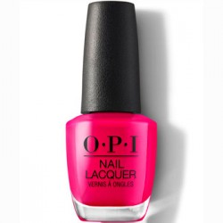 OPI Nutcracker - Toying with Trouble K09 0.5 oz