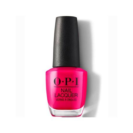 OPI Nutcracker - Berry Fairy Fun K08 0.5 oz