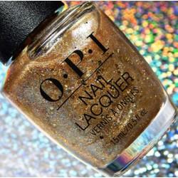 OPI Nutcracker I Pull the Strings K15 nail polish 0.5 oz