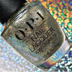 OPI Metamophorsis This Changes Everything NCL75 nail polish 0.5 oz