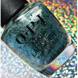 OPI Metamophorsis Metamophically Speaking NCL76 nail polish 0.5 oz