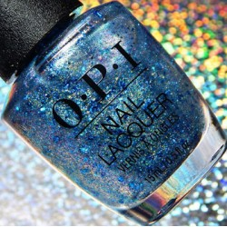 OPI Metamophorsis - Butterfly Me to the Moon L79 nail polish 0.5 oz