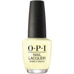 OPI Grease Nail Polish - Don't Cry Over Spilled Milkshakes G41