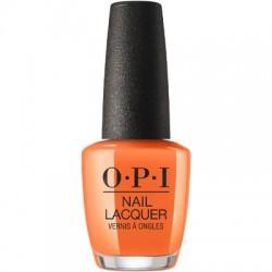 OPI Grease Nail Polish - Meet A Boy as Cute as Can Be G42