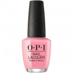 OPI Grease Nail Polish - Frenchie Likes to Kiss G47