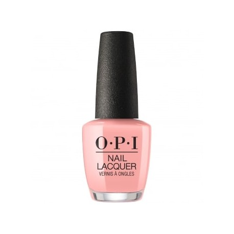 OPI Grease Nail Polish - Pink Ladies Rule the School G48
