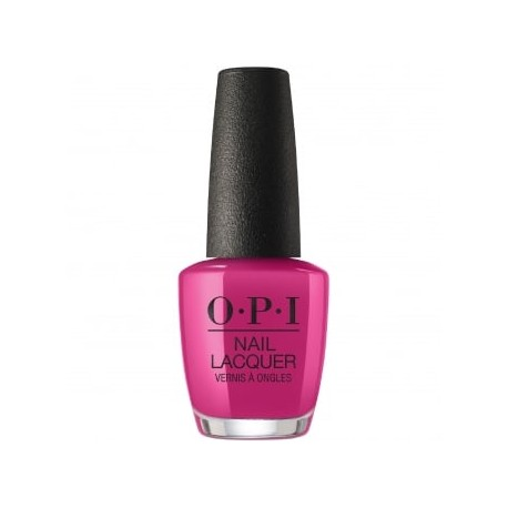OPI Grease Nail Polish - Hopelessly Devoted to OPI G49