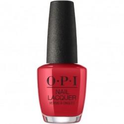OPI Grease Nail Polish - You're Shade That I Want G50