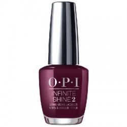 OPI Infinite Shine - Mrs O Leary BBQ ISLW44