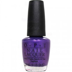 OPI Brights - Purple with a Purpose B30 0.5 oz