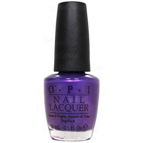 OPI Brights - Purple with a Purpose B30 0.5 oz