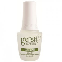 Gelish - Cuticle Oil 0.5 oz