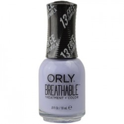 Orly Breathable Treatment Nail Polish - Crystal Healing 18ml