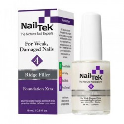 Nail Tek Intensive Theraphy 4 cccc0.5 oz