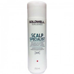Goldwell DualSenses Scalp Specialist Anti Dandruff Shampoo - 250ml