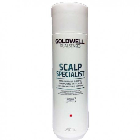 Goldwell DualSenses Scalp Specialist Anti Dandruff Shampoo - 250ml