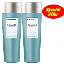 Goldwell Kerasilk Repower Anti-Hairloss Shampoo - 250ml