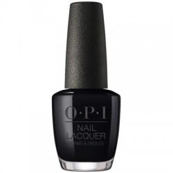 OPI Classic - Black Onxy T02 0.5 oz