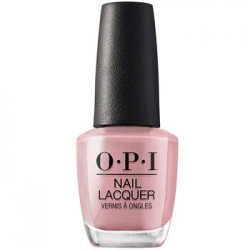 OPI France - Tickle My Francey F16 0.5 oz