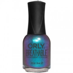 Orly Breathable Treatment Nail Polish - Freudian Flip 000 18ml