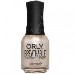 Orly Breathable Treatment Nail Polish - Comet Relief 002 18ml