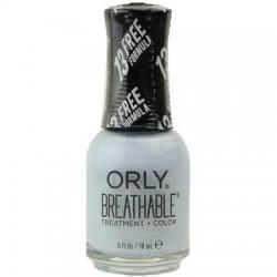 Orly Breathable Treatment & Nail Polish Dusk Till Dawn - Marine Layer 008 18ml