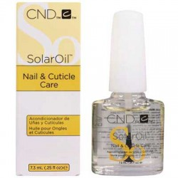 Creative CND - Solar Cuticle Oil 7.3 ml