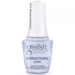 HARMONY Gelish structure Gel CLEAR 15ml