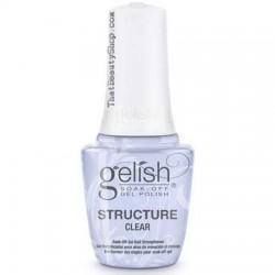 HARMONY Gelish structure Gel CLEAR 15ml