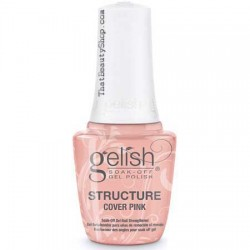 HARMONY Gelish structure Gel Cover Pink 15ml