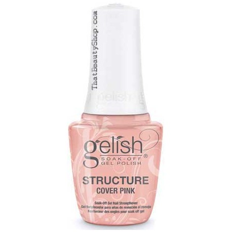 Gelish - Structure Gel Brush On NEW 0.5 oz