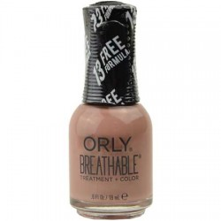 Orly Breathable Treatment & Nail Polish Dusk Till Dawn - TrailBlazer 008 18ml