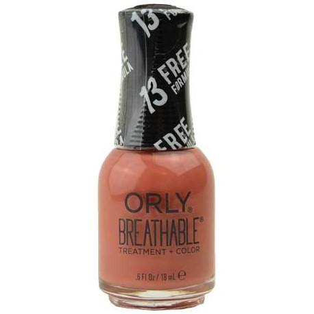 Orly Breathable Treatment & Nail Polish Dusk Till Dawn - TrailBlazer 008 18ml