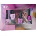 OPI Mini Tokyo Nail Polish Gift Set (4 x 3.75ml)